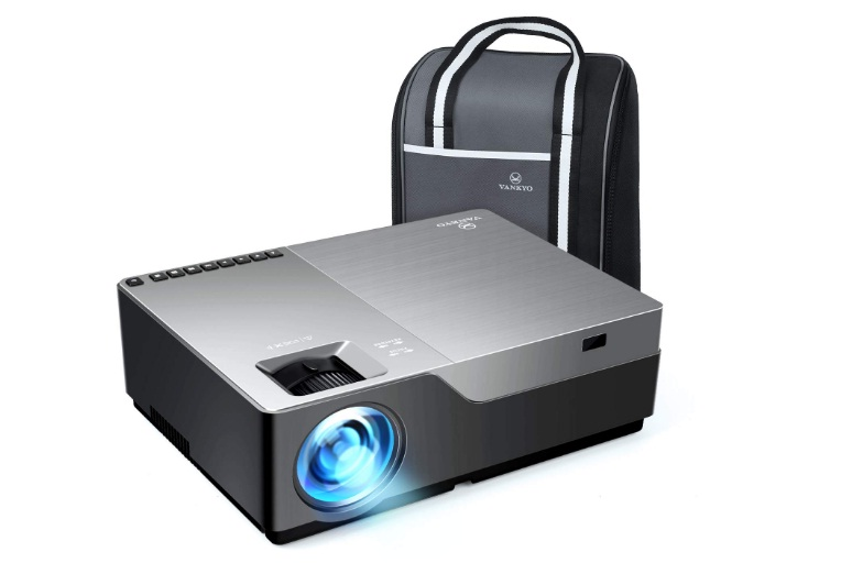 vankyo performance v600 native 1080p led projector review