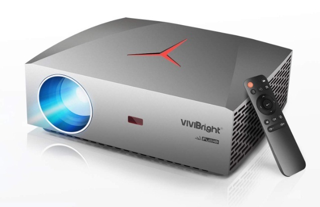 vivibright f40 native 1080p full hd projector