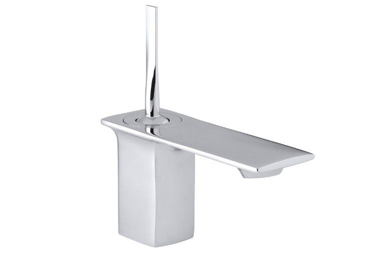 kohler single handle bathroom faucet