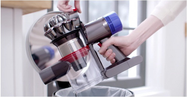 dyson v8 absolute new