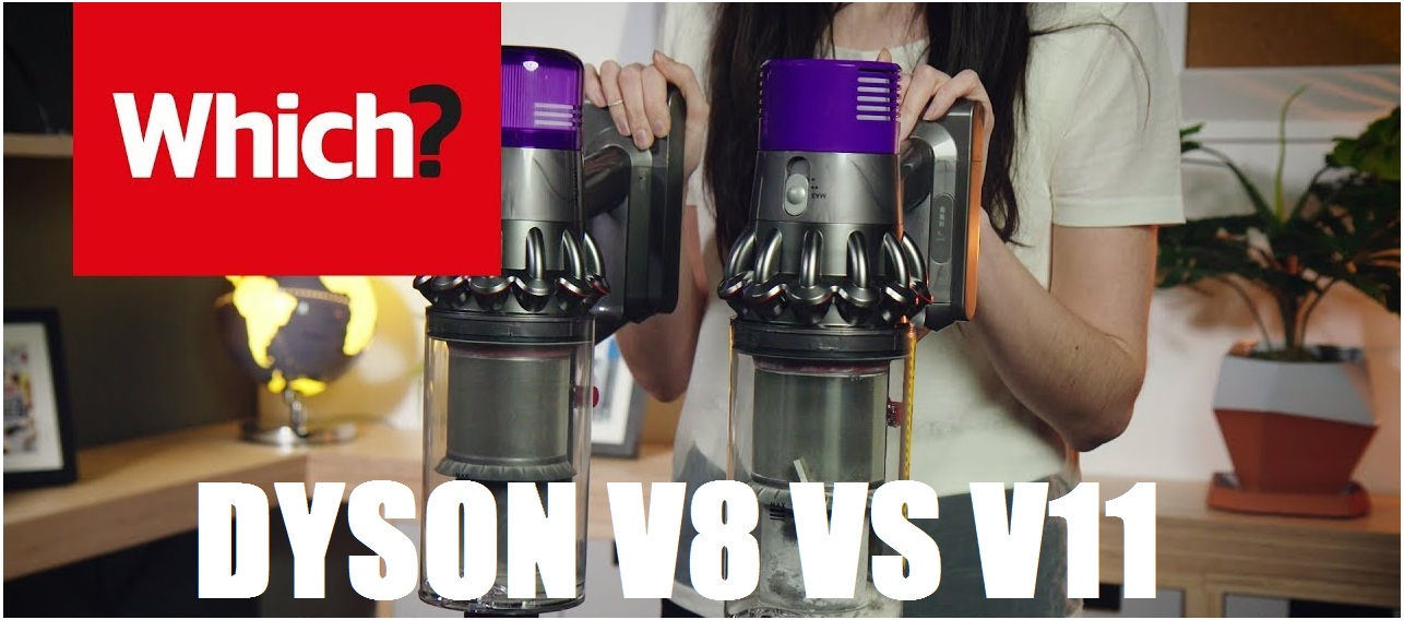 dyson v8 absolute vs v11 absolute