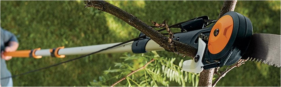 best tree trimmer pole saw