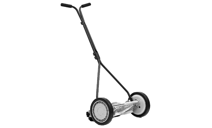 great states 415-16 push reel lawn mower