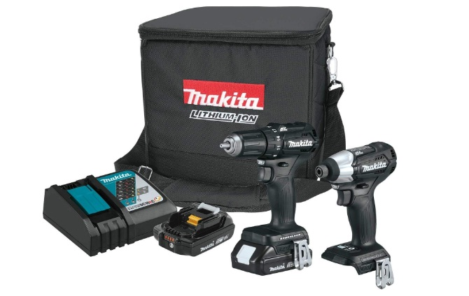 makita cx200rb 18v lxt lithium-ion sub-compact brushless cordless