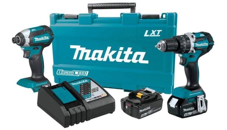 makita xt269m 18v lxt review
