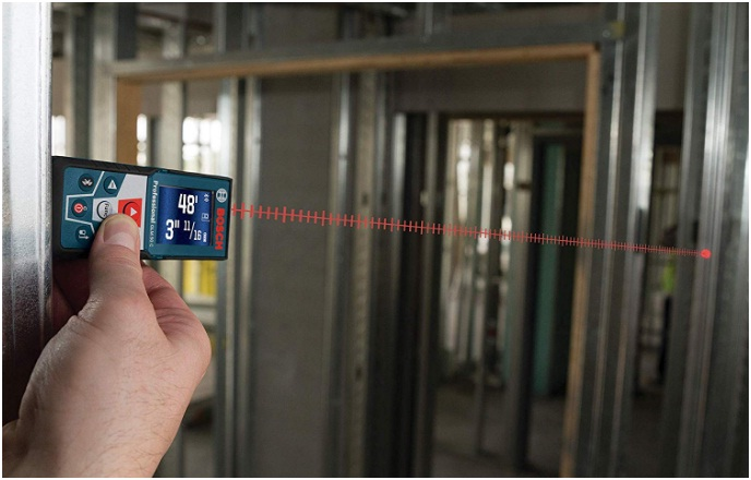 bosch glm 50 c bluetooth enabled laser distance measure
