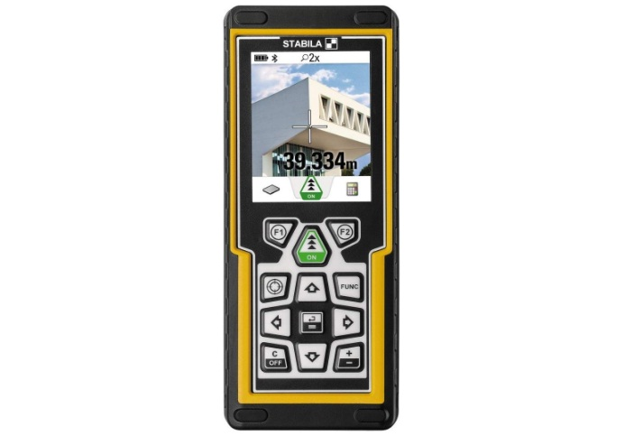 Stabila 6520 Laser Distance Measure