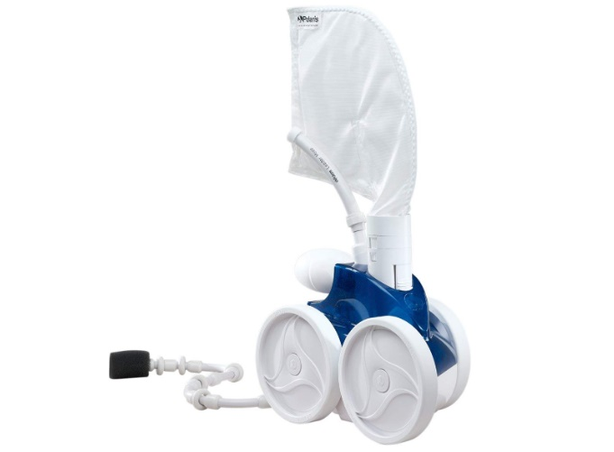 Polaris Vac-Sweep 380 Pressure Side Pool Cleaner