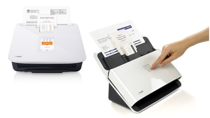 Best Receipt Scanner & Organizer
