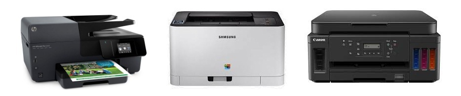 Good Printers for College Students