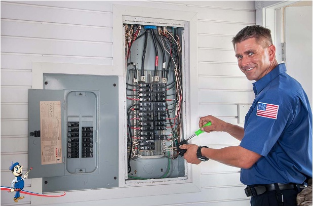 whole house surge protector installation