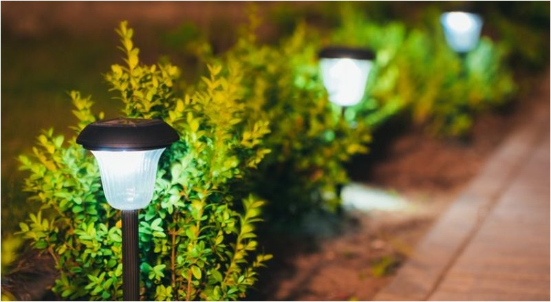 best low voltage landscape lighting