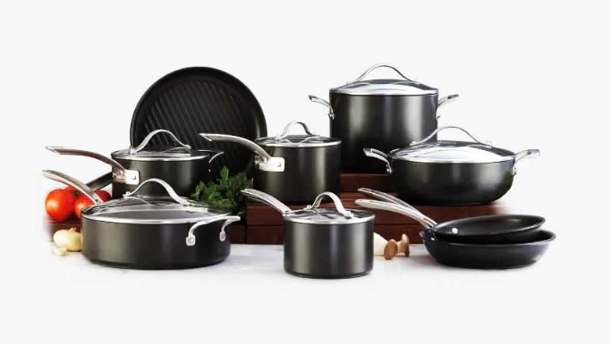 kirkland signature stainless steel cookware review