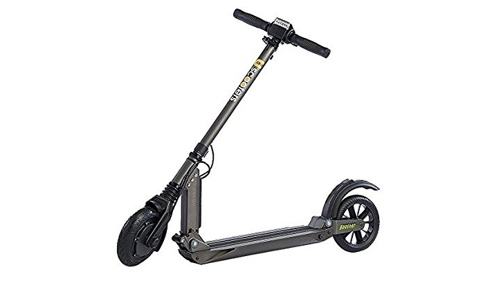 E-Twow USCOOTERS Electric Booster Scooter, Electric Scooter for Adults