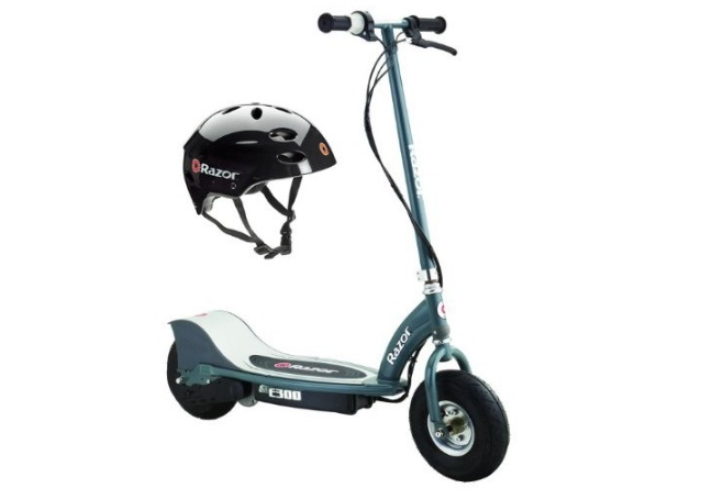 Electric Scooter Adults Razor E300, Electric Scooters for Adult