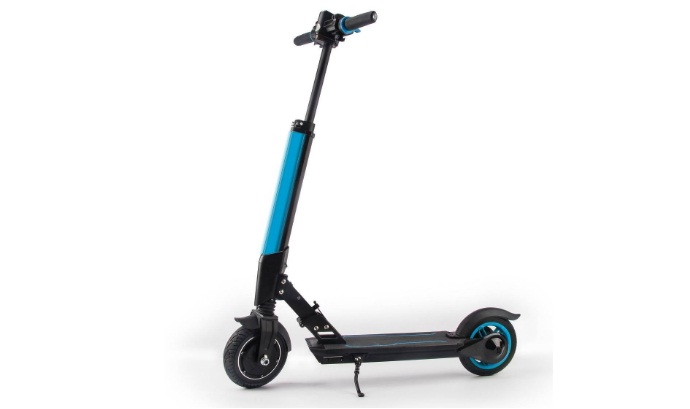 Jetson Breeze Best Electric Scooter