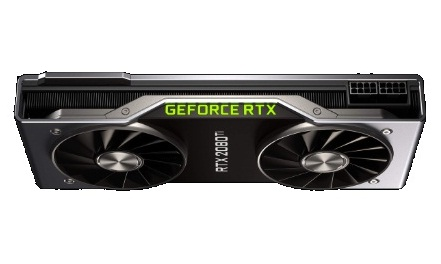 NVIDIA GEFORCE RTX 2080 Ti Founders Edition Review