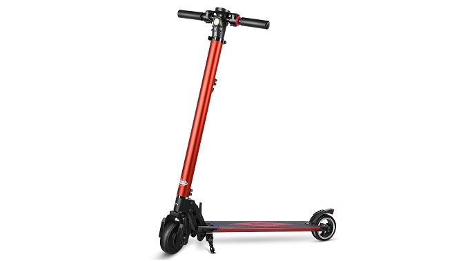 Partu Best Electric Scooter, Adult electric scooter