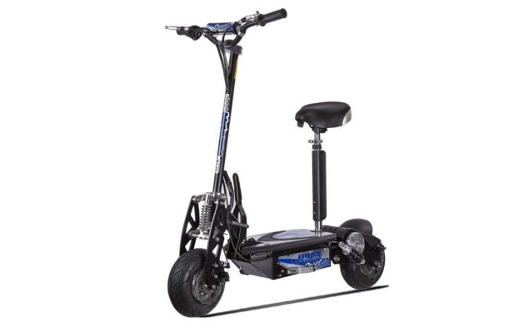 UberScoot Electric Scooter For Adults, 1000w Best Electric Scooter by Evo boards, Adults Electric Scooters