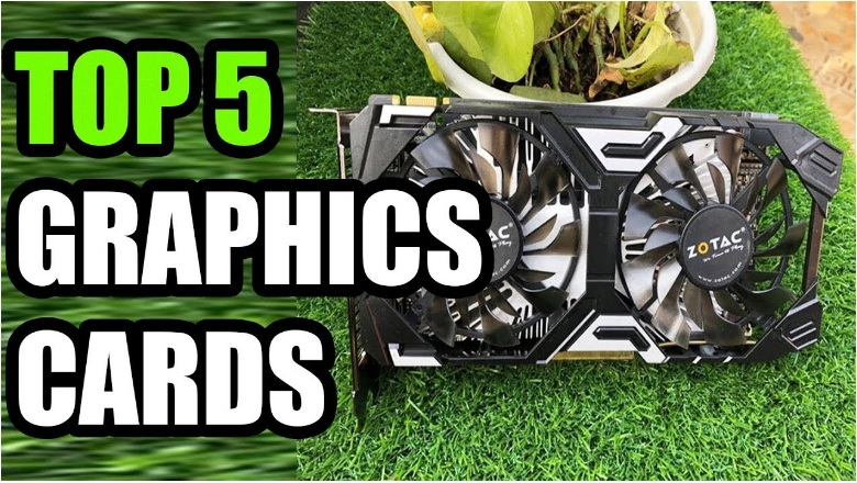 best graphics card for 3d modeling