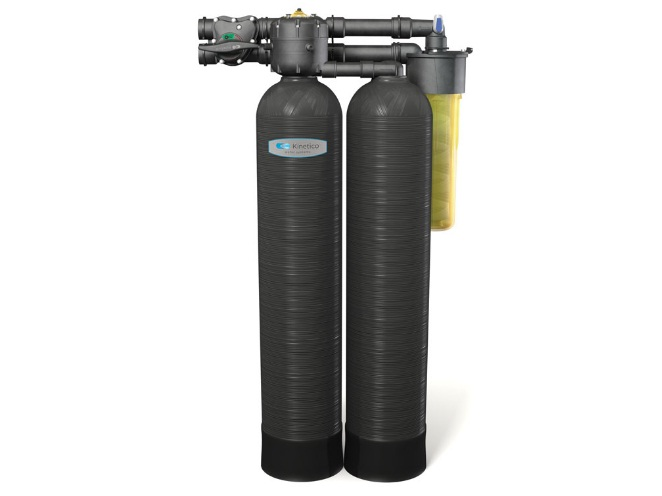 Best Home Water Softener Systems